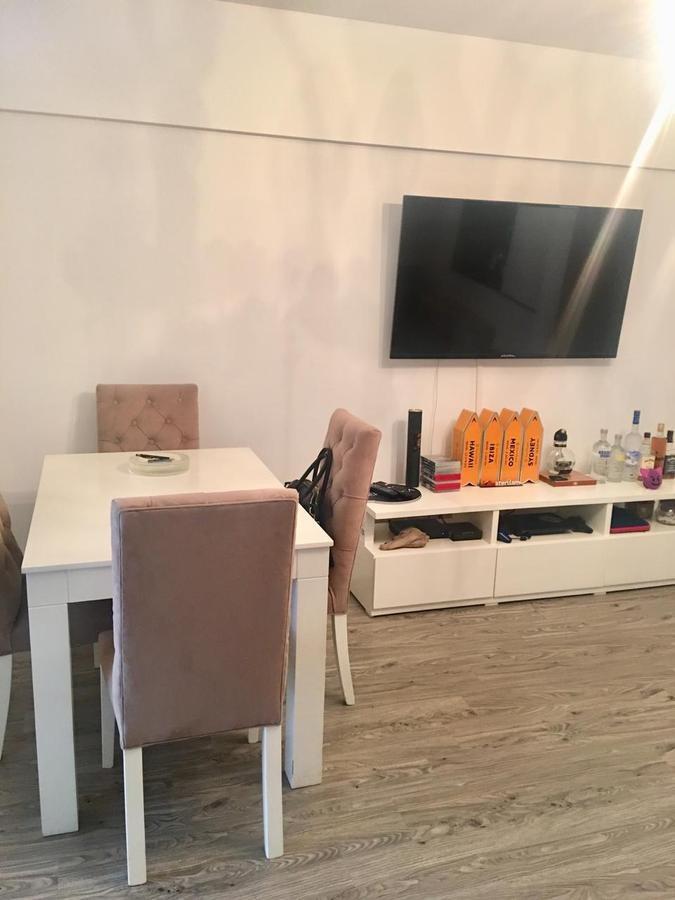 venta departamento - 2 ambientes - palermo chico