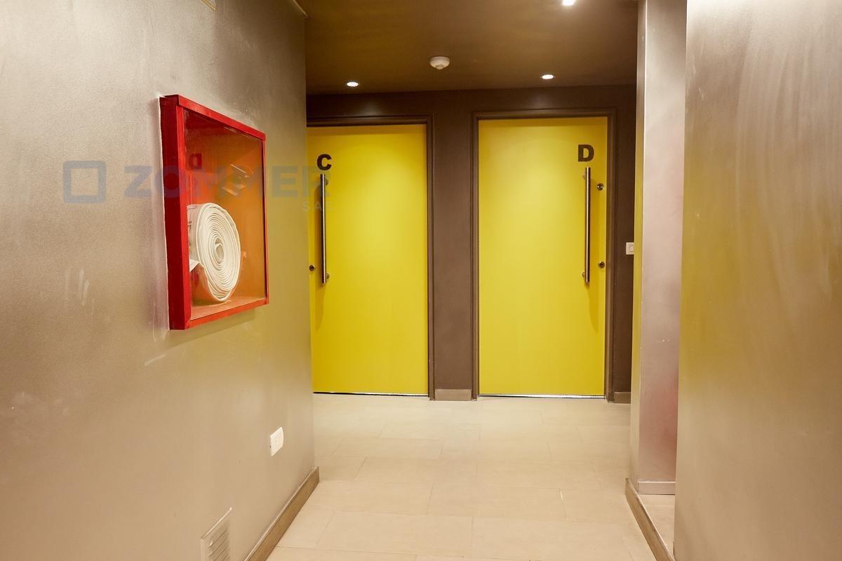 venta departamento 2 ambientes palermo hollywood, humboldt nice! a estrenar con cochera