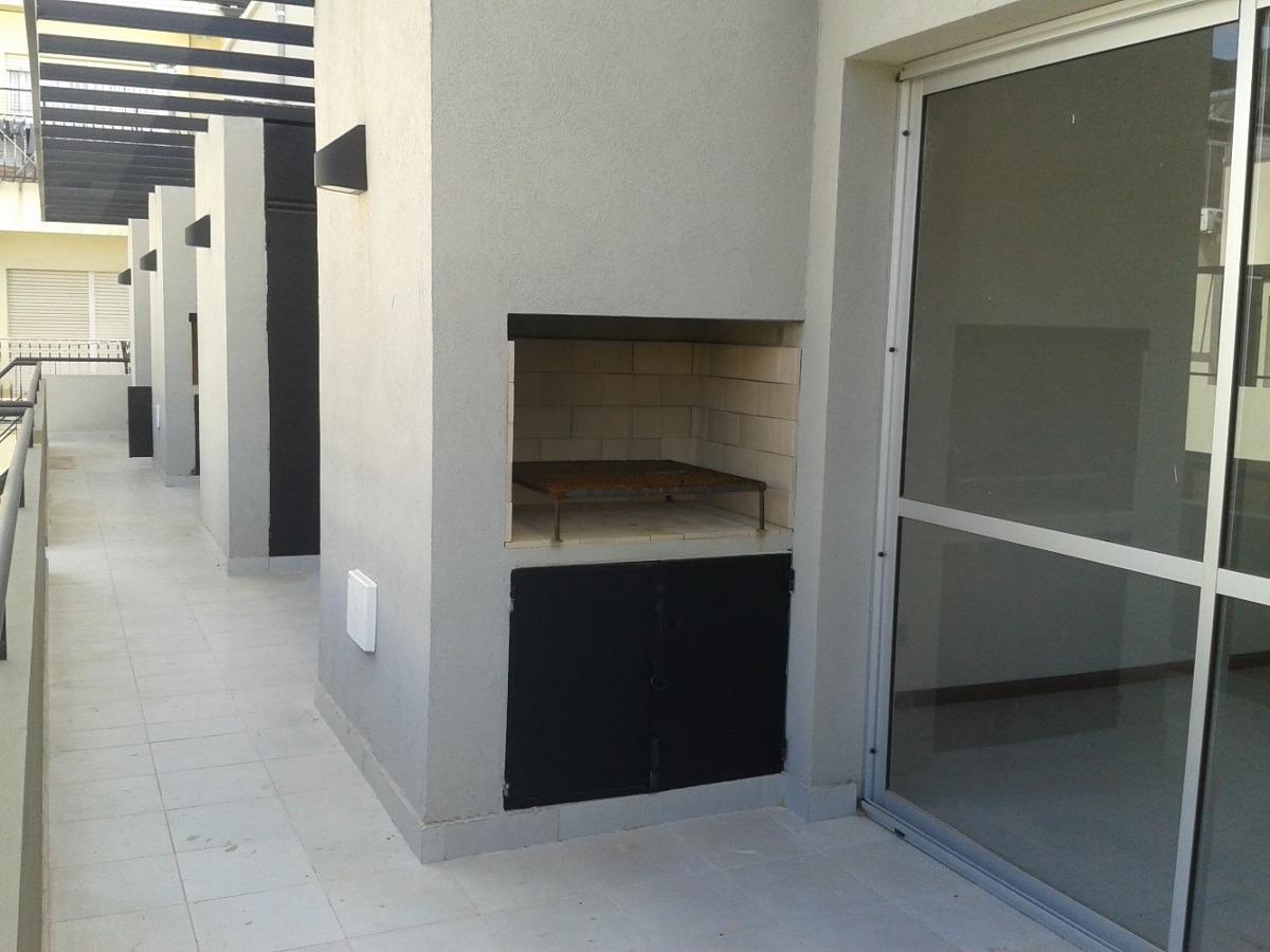 venta departamento 2 ambientes  pilar
