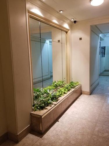 venta departamento 2 ambientes - san nicolas