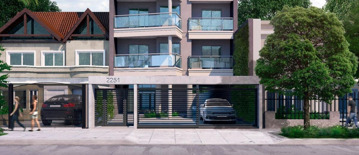venta departamento 2 ambientes semipiso, caseros, pozo, anticipo y cuotas