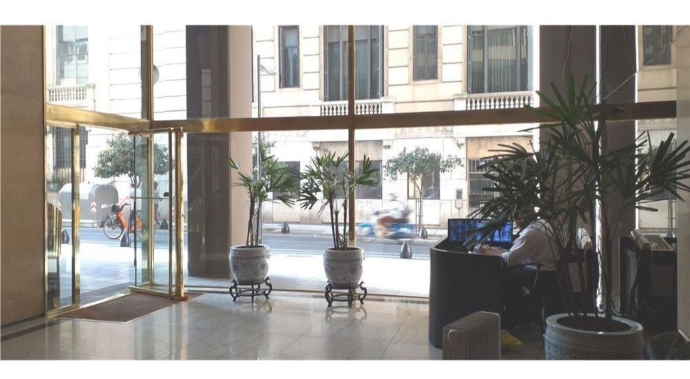 venta departamento 2 ambientes todo sol