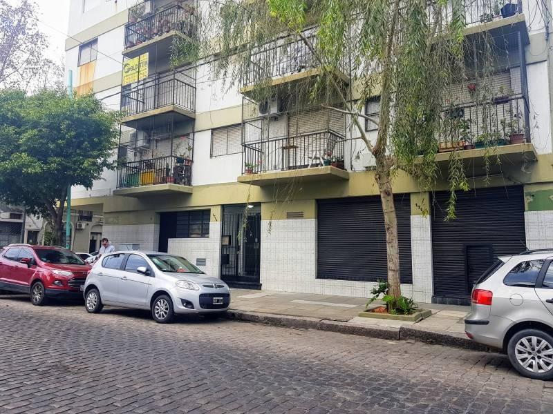 venta departamento 2 ambientes villa crespo