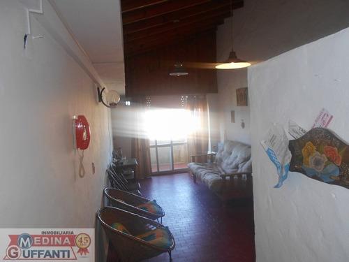 venta departamento 2 ambientes vista al mar san bernardo