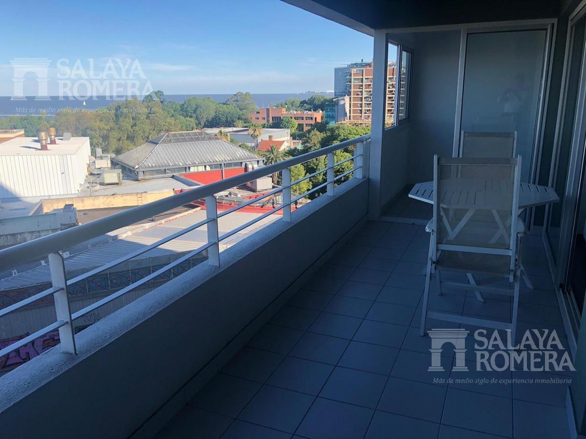 venta departamento 2 ambientes vista al rio - olivos one -