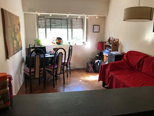 venta departamento 2 ambientes zona centro