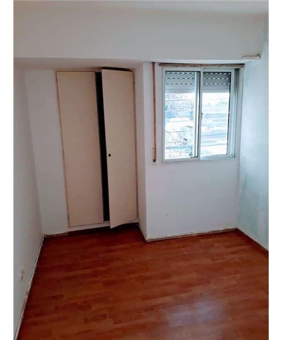 venta - departamento 2 dorm con balcón. pichincha