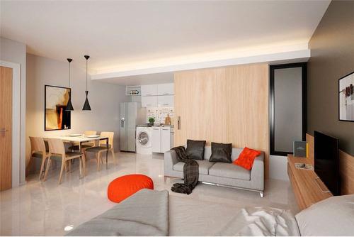 venta departamento 2 dorm - piso exclusivo -