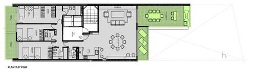 venta departamento 2 dormitorios