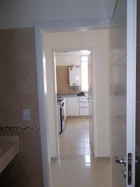 venta  departamento  2 dormitorios- b  jardin. complejo terruño