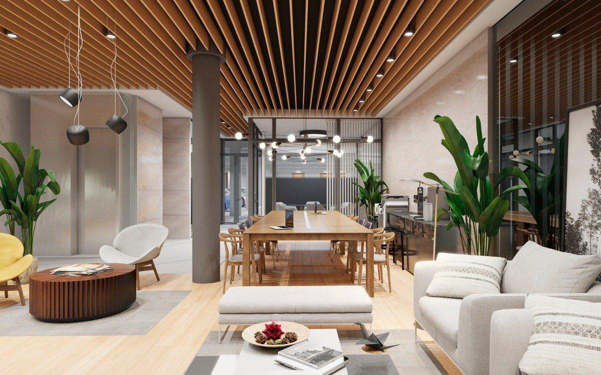 venta departamento 2 dormitorios con balcon - calidad premium - centro de rosario