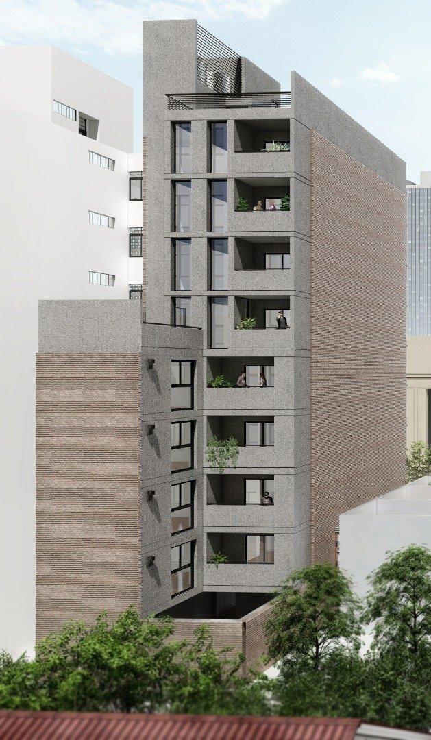 venta departamento 2 dormitorios con balcon - zona rio y parque urquiza - financiacion