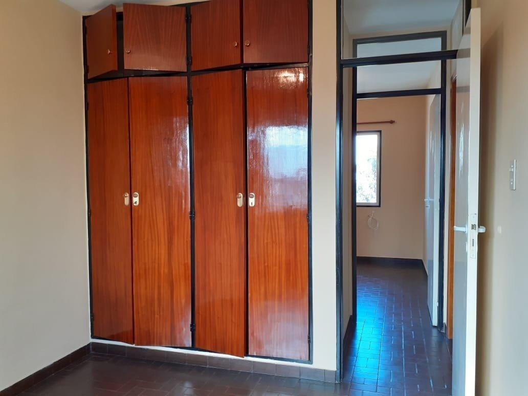 venta departamento 2 dormitorios en zona sur - apto credito - permuto por quincho con pileta en roldan