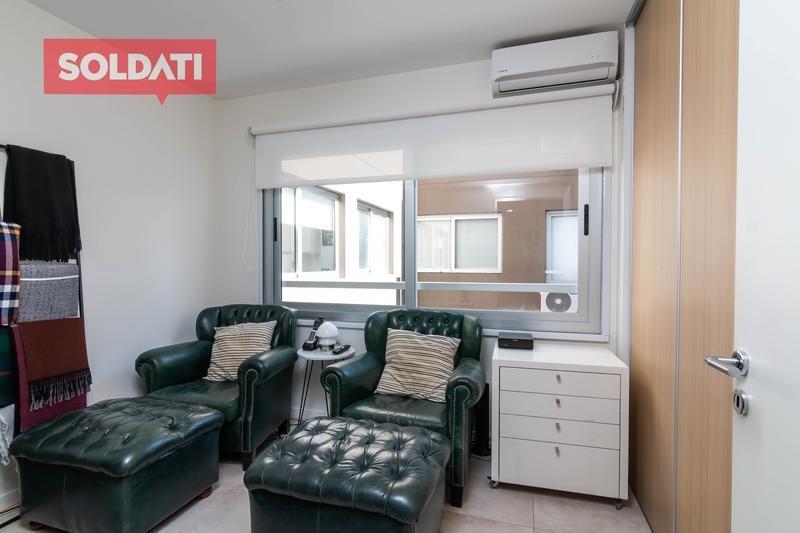 venta departamento  2 dormitorios palermo hollywood