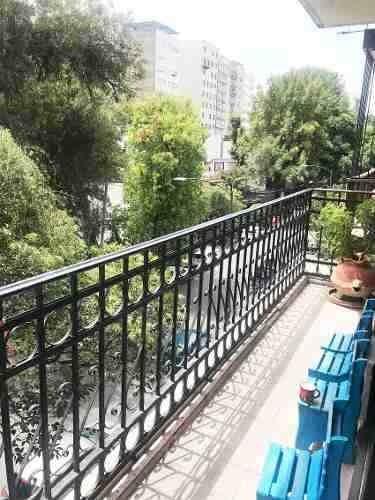 venta departamento 250m2 con balcón!