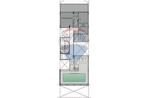 venta departamento 3 amb c/ amenities