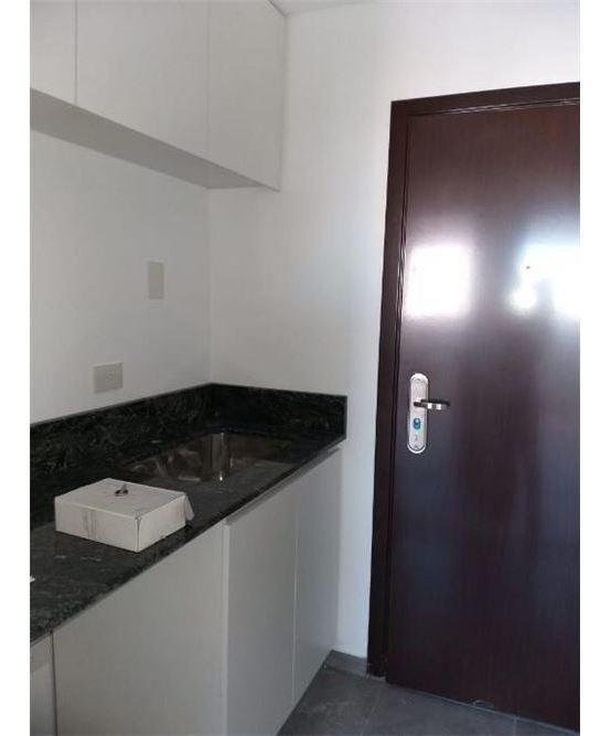 venta departamento 3 amb c/ cochera en quilmes