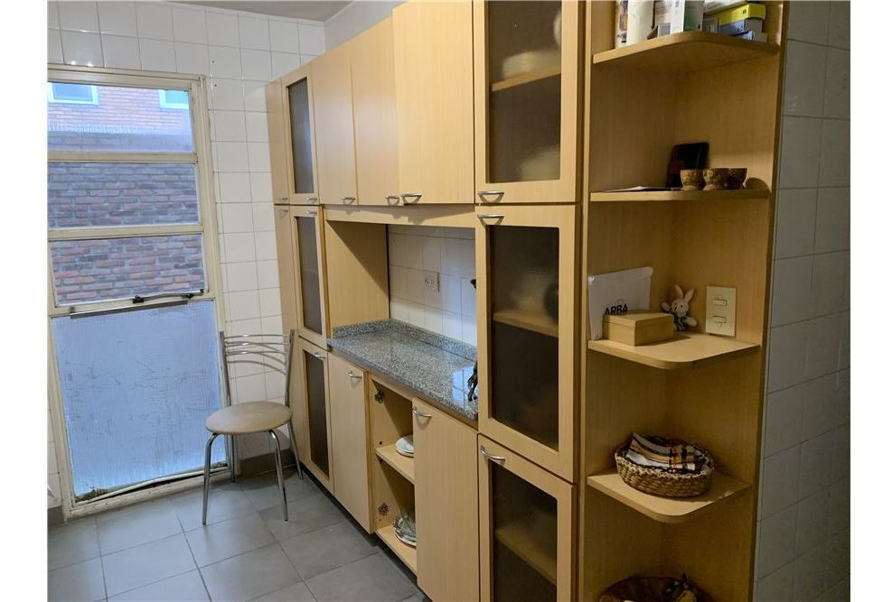 venta departamento 3 amb cochera - san isidro