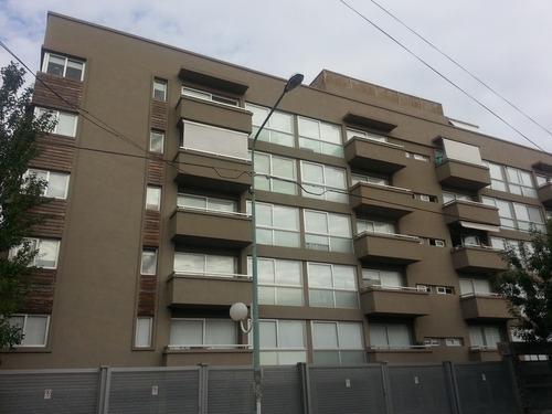 venta departamento 3 amb con cochera y terraza