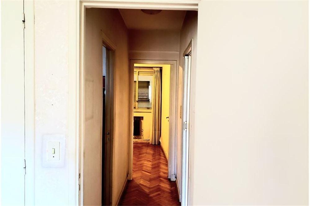 venta departamento 3 amb con dependencia almagro
