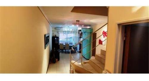 venta departamento 3 amb c/terraza propia s. peña