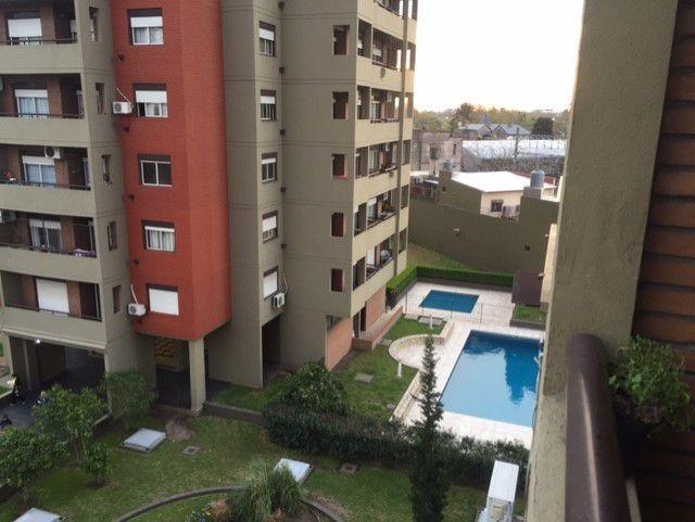 venta departamento 3 amb temperley complejo torres del ombu