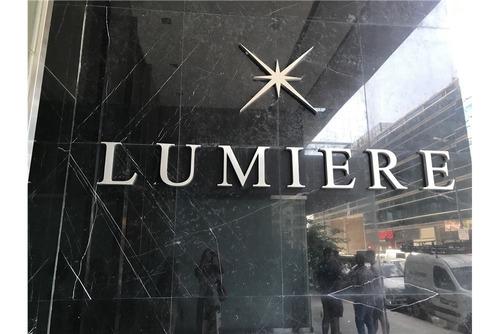 venta departamento 3 ambient puerto madero lumiere