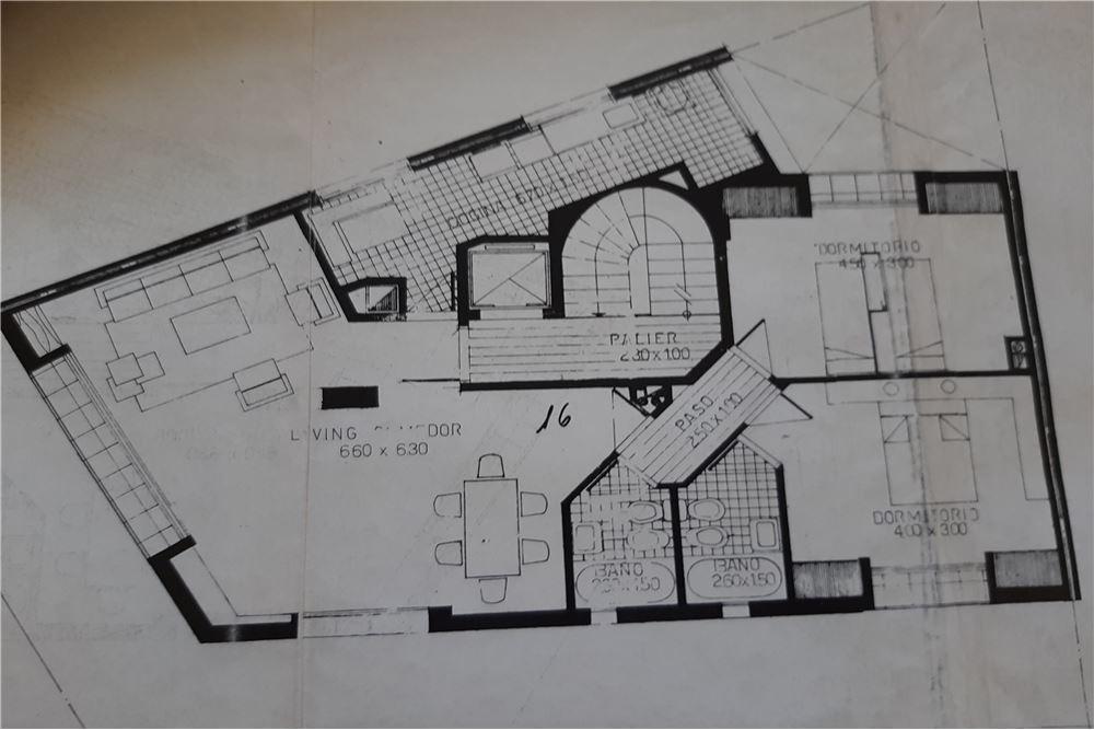 venta departamento 3 ambientes