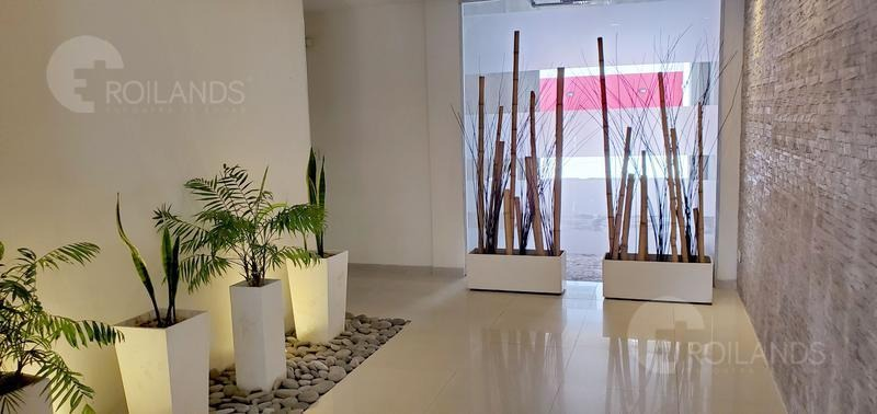 venta departamento 3 ambientes balcon aterrazado  parque chacabuco