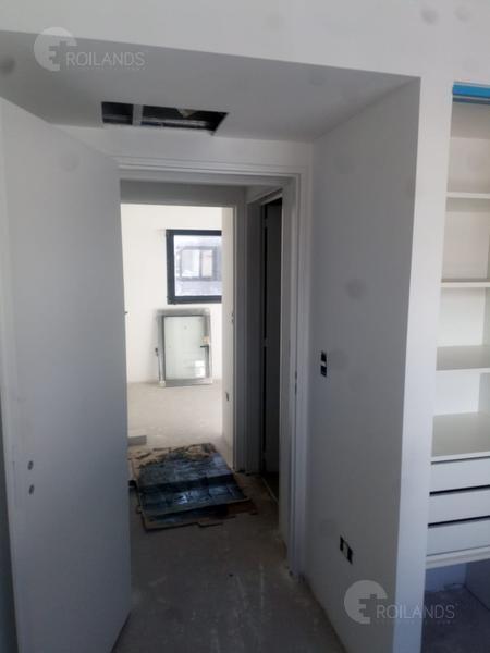 venta departamento 3 ambientes balcon aterrazado terraza parrilla propia  cochera saavedra