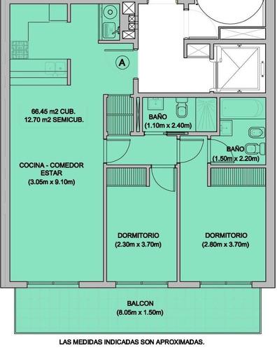 venta, departamento, 3 ambientes, belgrano, reservado