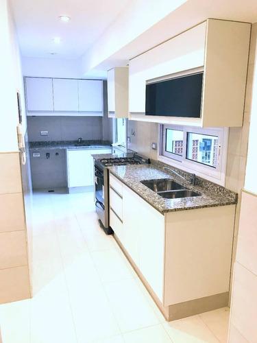 venta, departamento, 3 ambientes, caballito, terraza cochera