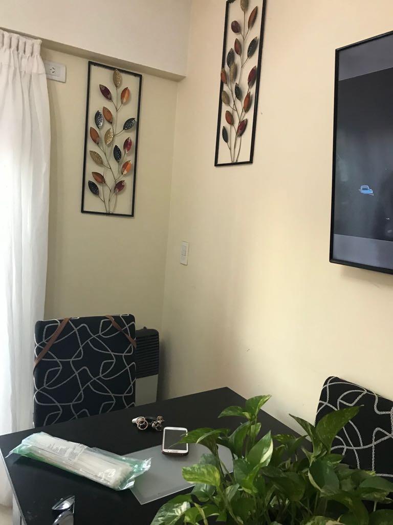 venta departamento 3 ambientes caseros centro