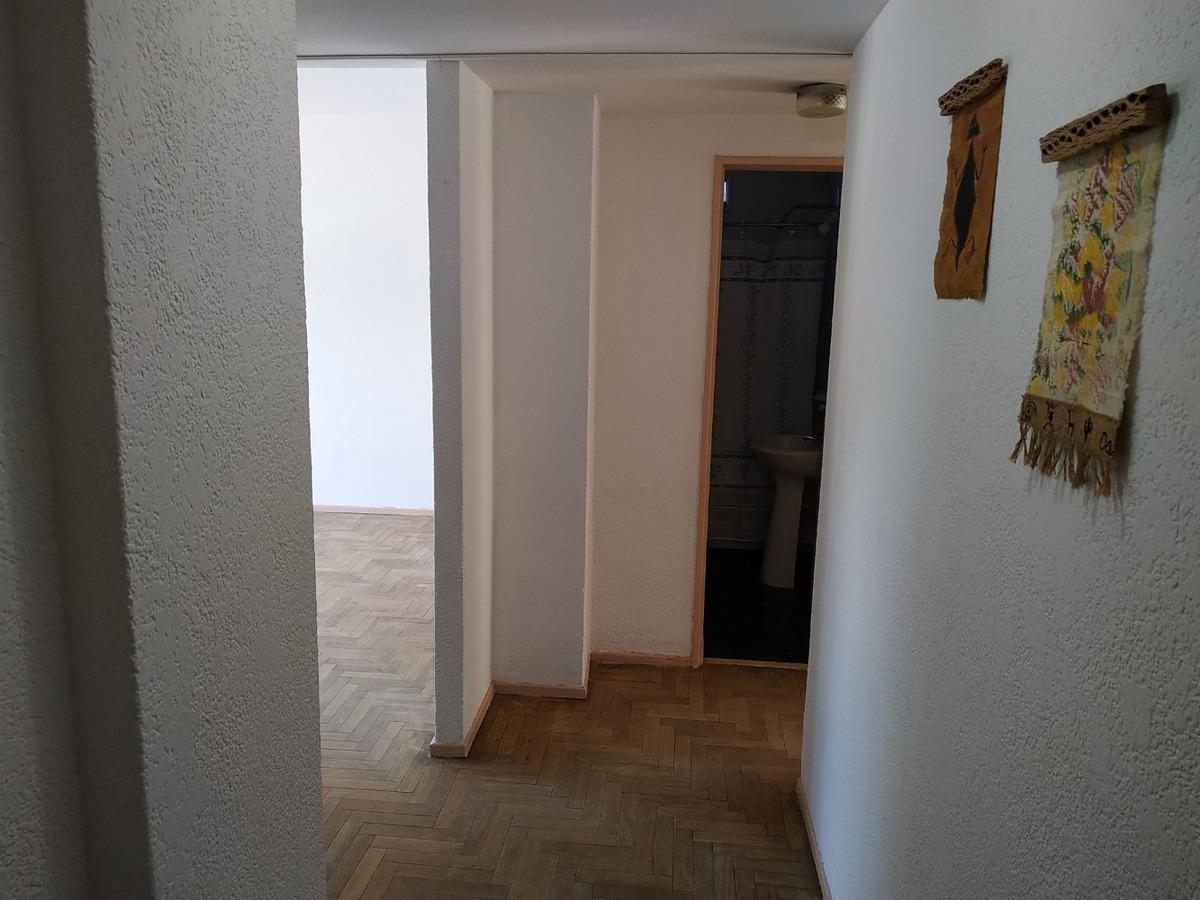venta. departamento 3 ambientes c/balcón. villa gral. mitre