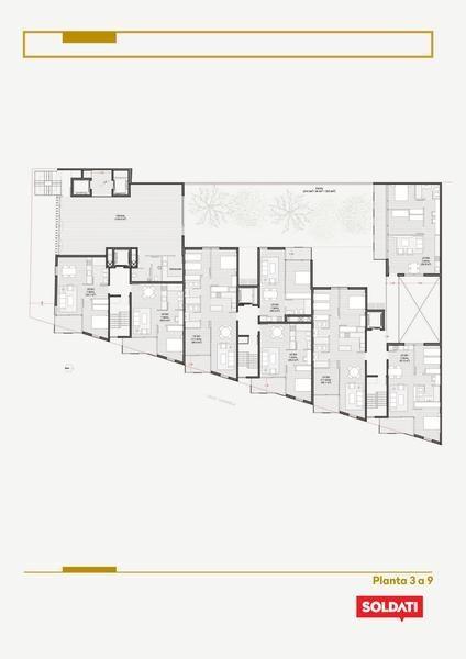 venta departamento 3 ambientes - ciudad vieja - montevideo - uruguay