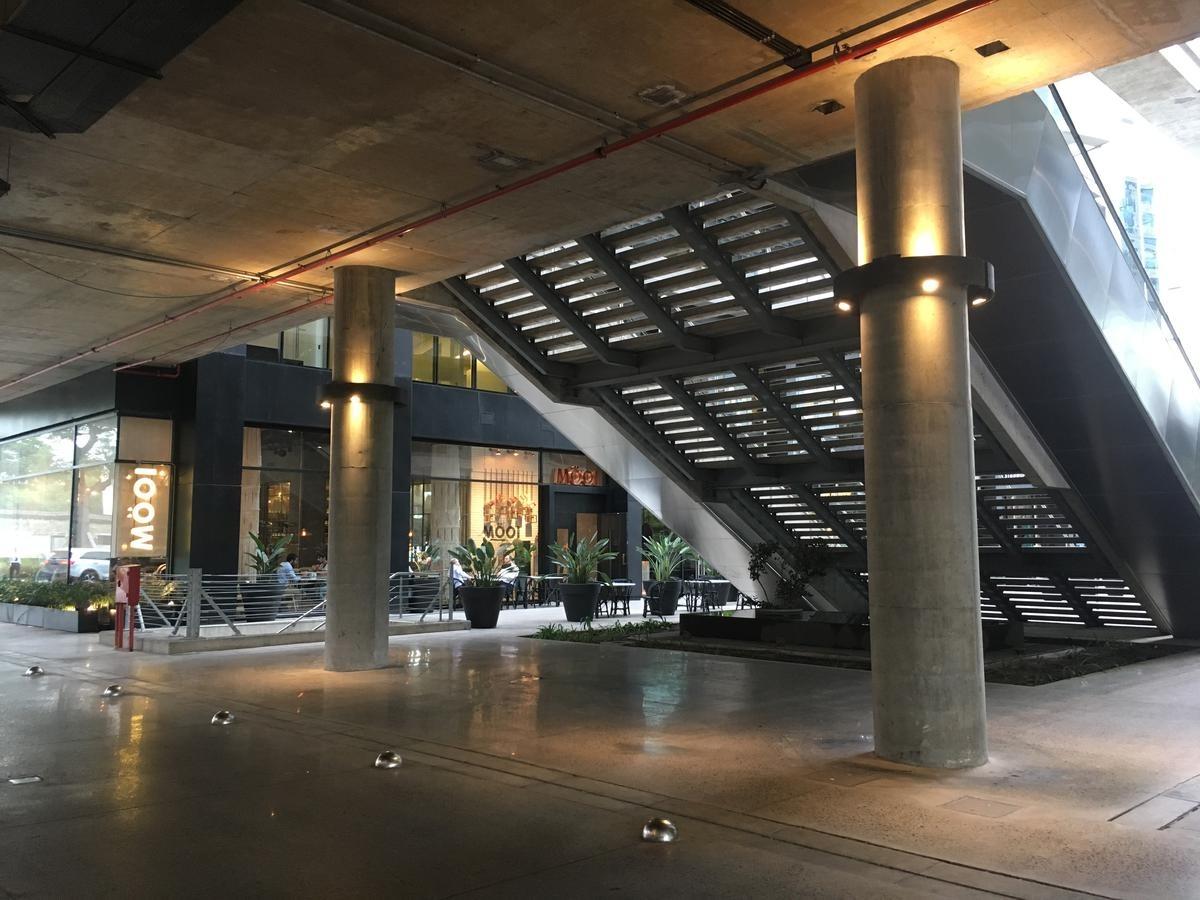 venta departamento 3 ambientes- complejo al rio vicente lópez