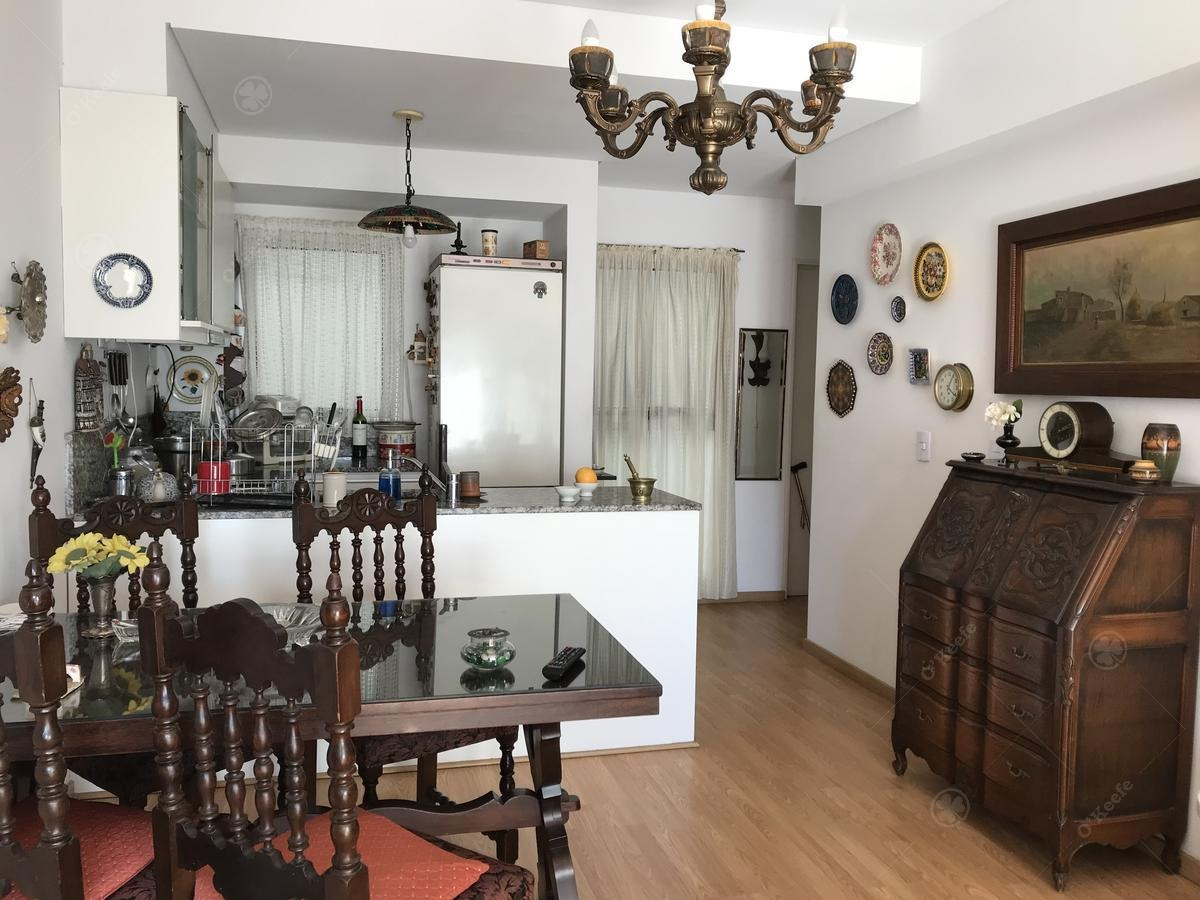 venta- departamento 3 ambientes con amenities y seguridad 24hs - san telmo