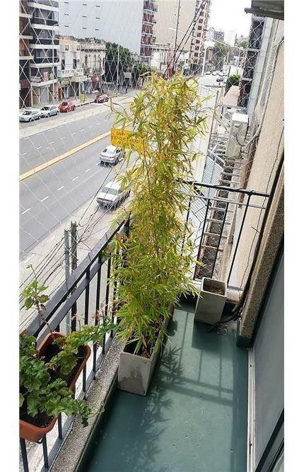 venta departamento 3 ambientes con balcon