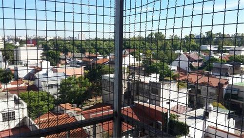 venta departamento 3 ambientes con balcón en villa martelli