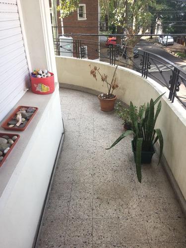 venta departamento 3 ambientes con balcón olivos - retasado!