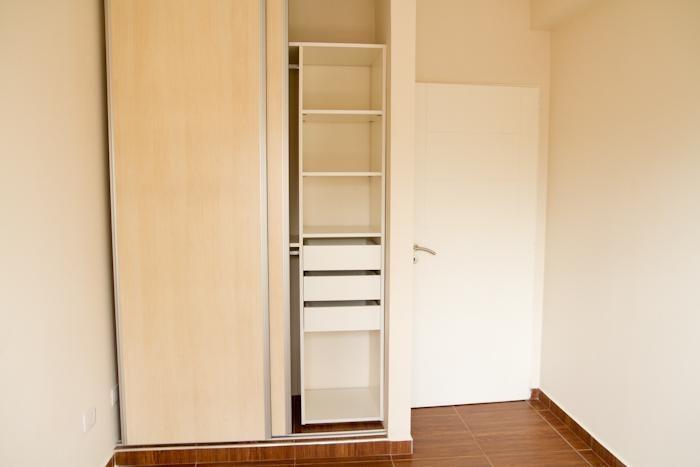 venta departamento 3 ambientes con balcón - saavedra