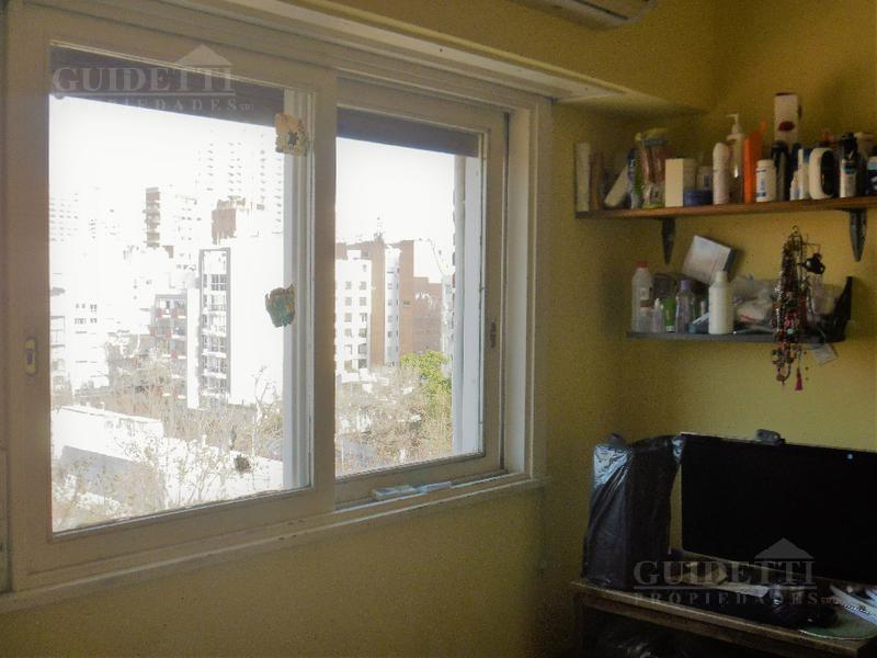 venta departamento 3 ambientes con cochera en belgrano