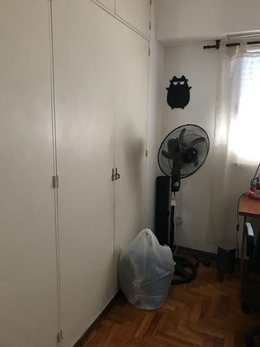 venta departamento 3 ambientes con dependencia y cochera!