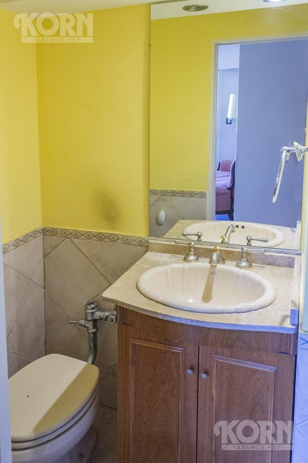 venta departamento 3 ambientes  con dependencias en barrio norte