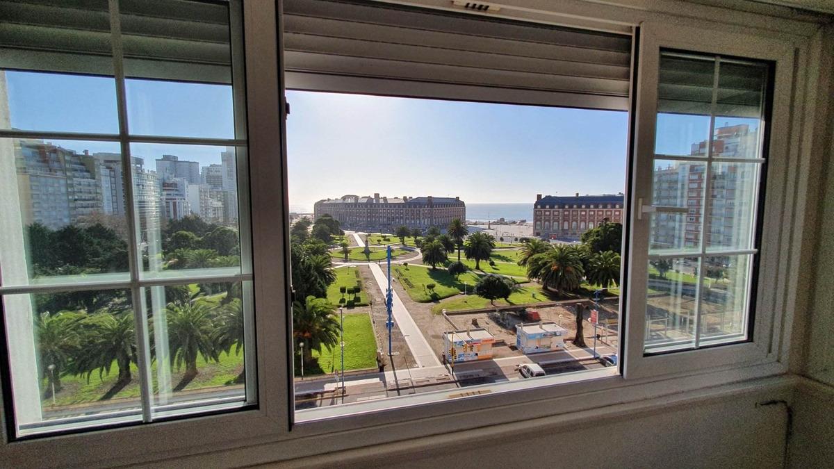 venta departamento 3 ambientes con espectacular vista!