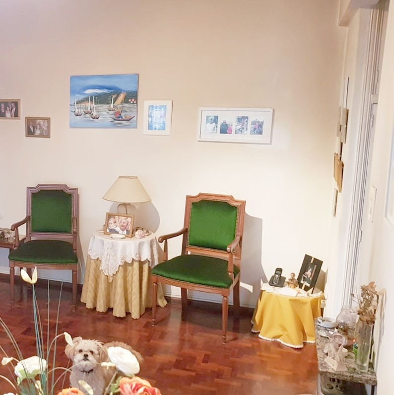 venta departamento 3 ambientes en ciudad jardín of. 4269