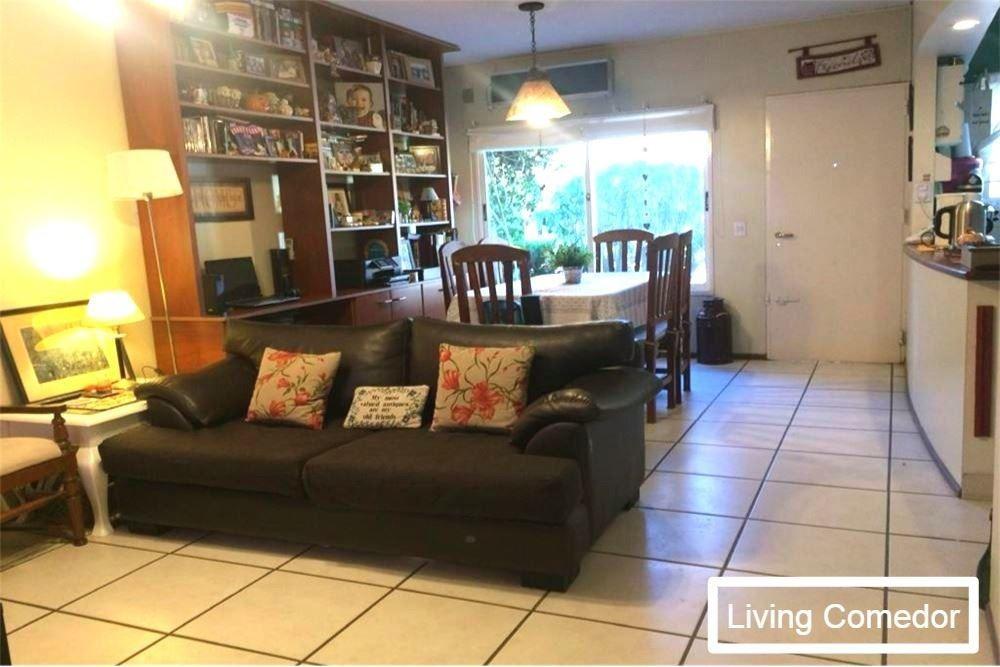 venta departamento 3 ambientes en condominio, pila