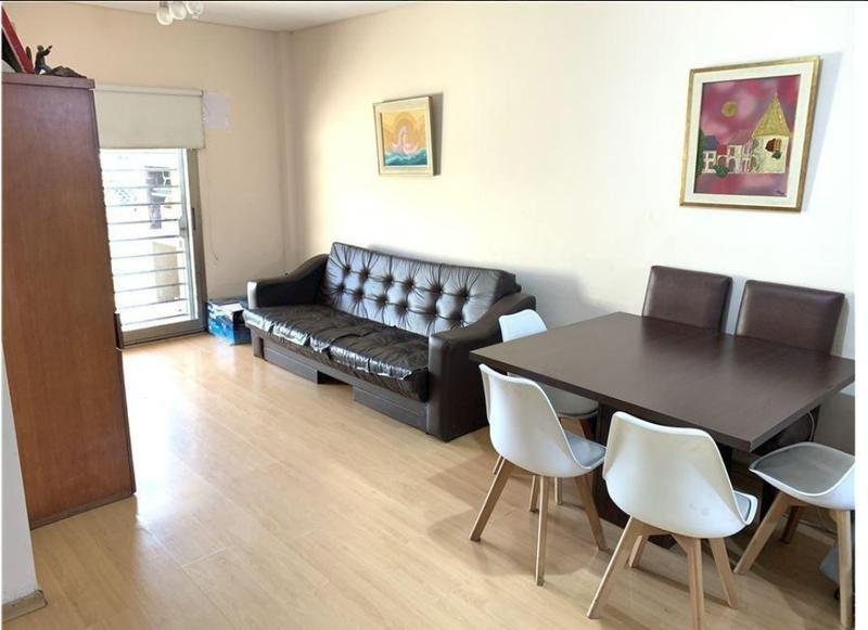 venta departamento 3 ambientes en nuñez con cochera y pileta