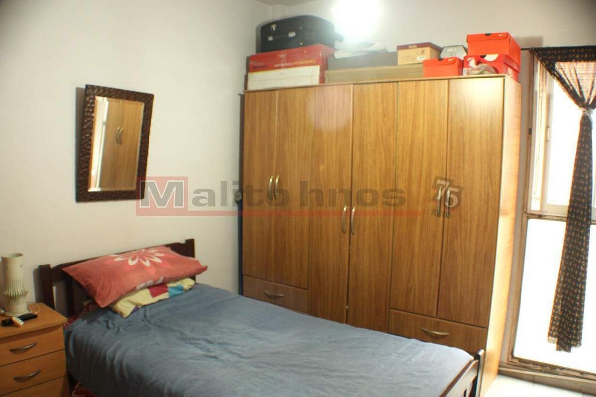 venta departamento 3 ambientes en villa lugano
