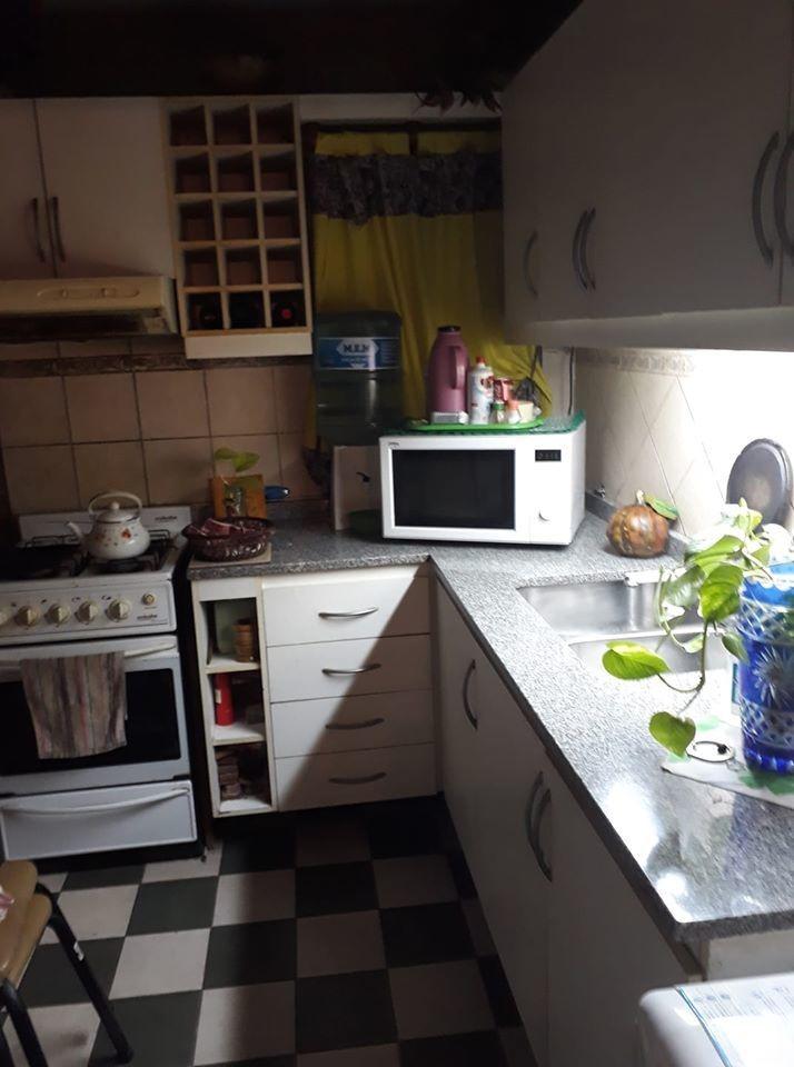 venta - departamento 3 ambientes en villa lugano. (v281)